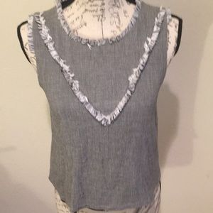 ethereal Tops - Ethereal TopSize Small